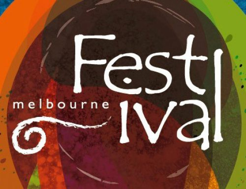 Melbourne Festival 2019
