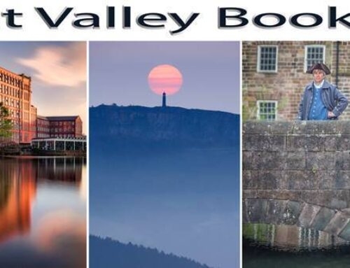 Derwent Valley Book Project